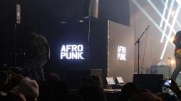 AfroPunk Paris 2017 - 13 - scène palco