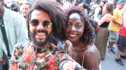 AfroPunk Paris 2017 - Day 2 - 9